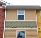 Как и чем отделать фасад дома?
