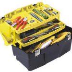 Какой ящик для инструмента выбрать