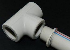 Как паять стабилизированные трубы
