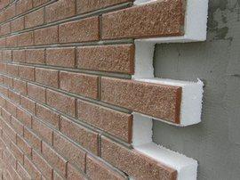 Как и чем отделать фасад дома
