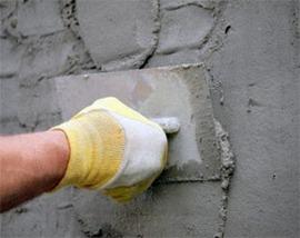 Как самому штукатурить стены и что для этого нужно?