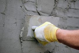 Для штукатурки стен нужен следующий инструмент