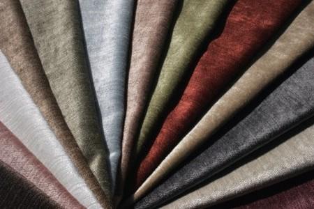 Виды обивочной ткани для мягкой мебели. Какая ткань лучше?