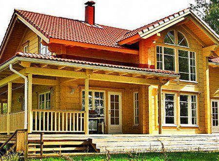 Достоинства готовых проектов домов и их недостатки
