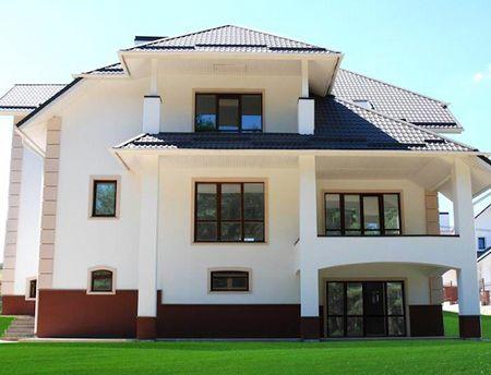 Недостатки готовых проектов домов