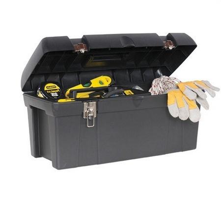Выбор ящика для инструментов по комплектации