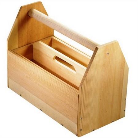 Какой ящик для инструмента выбрать и купить для дома