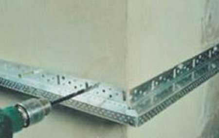 Технология нанесения мокрого фасада