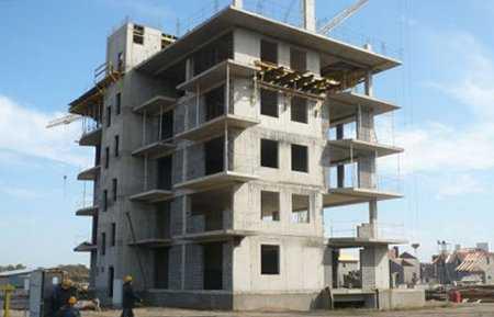 Преимущества монолитного строительства и его недостатки