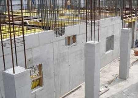 Минусы монолитного строительства
