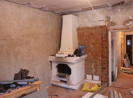 Реставрация старого дома. Возвращаем молодость старому дому