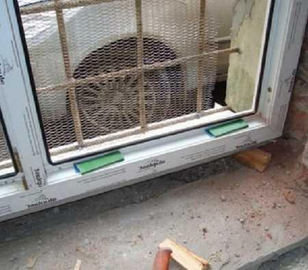 Как правильно установить пластиковые окна своими руками