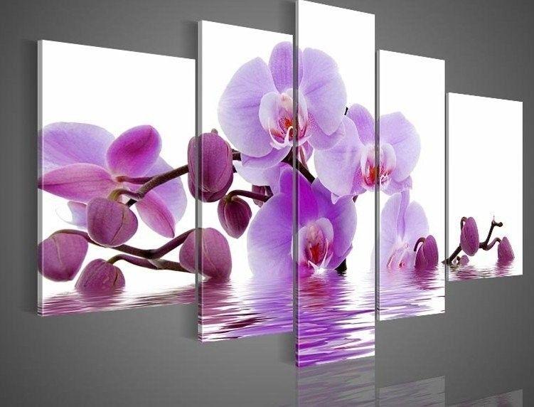 Создание стеклянных картин