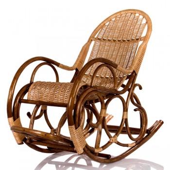 Чем полезны кресла-качалки?