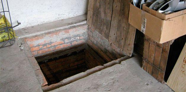 Как просушить подвал в частном доме?