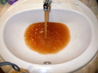 Как обезжелезить воду из скважины?