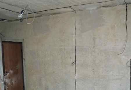 Как поменять проводку в квартире или в доме на новую