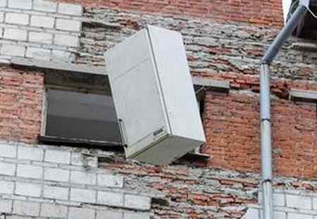 Как разобрать старый холодильник с компрессором