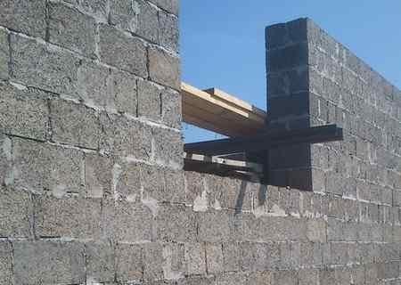 Арболитовый дом - плюсы и минусы строительства