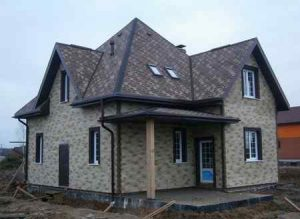 Минусы домов из арболита