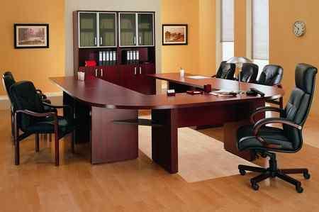 Самая популярная офисная мебель