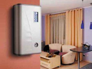 Отопление электрокотлом - плюсы и минусы