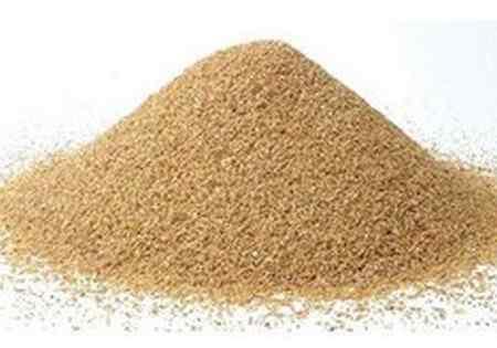 Как отделить песок от глины