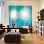 Достоинства картин на стекле