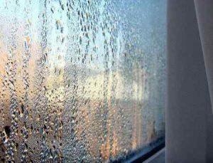 Плачут окна - что делать?