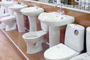 Выбираем сантехнику