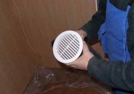 Что делать с плохой вентиляцией в квартире?
