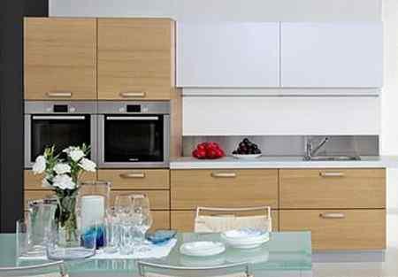 Недостатки модульных кухонь