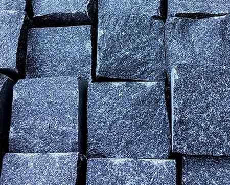 Карельский габбро-диабаз - свойства и применение гранита