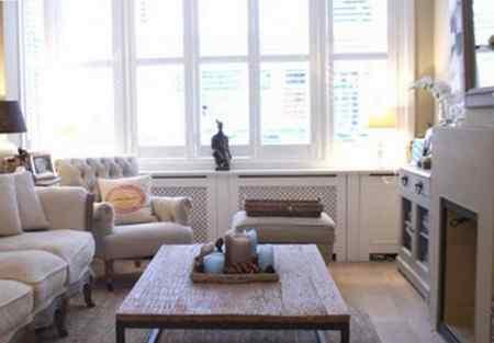 Как расставить мебель в гостиной по уму и фэн-шуй