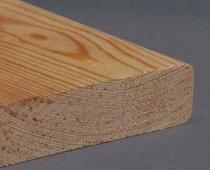 Что такое палубная доска из лиственницы