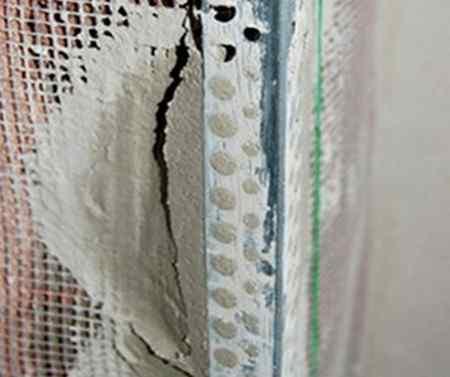 Как заделать наружные углы гипсокартона