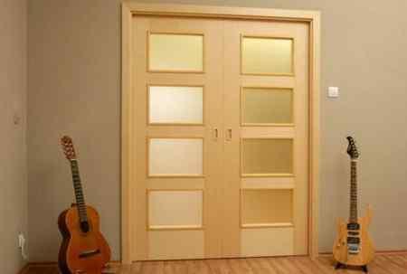 Как выбрать межкомнатную дверь. Несколько советов по выбору