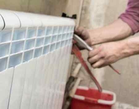 Причины протечки радиаторов отопления