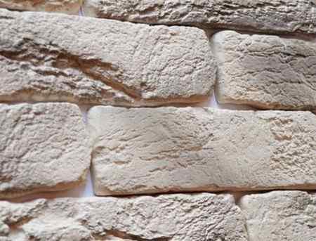 Как сделать декоративный камень из гипса