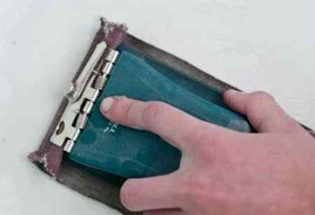 Нужно ли шпаклевать гипсокартон, перед покраской или под обои?