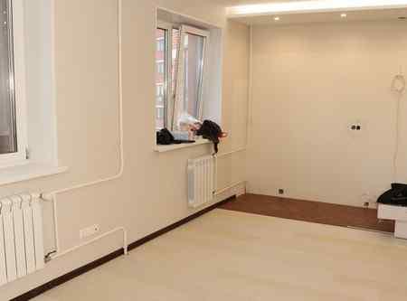 В чем преимущества ремонта квартиры под ключ?