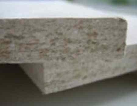 Что такое гипсоволокнистый лист?