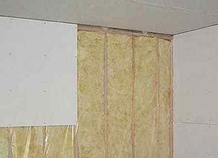 Применение ГВЛ в строительстве и ремонте