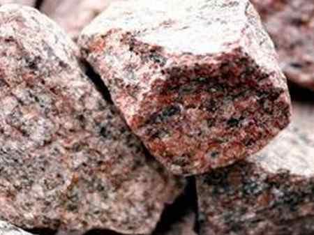 Курдайский гранит (Кордай) - свойства и применение камня