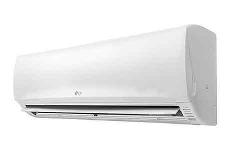 Особенности кондиционера LG G09ST