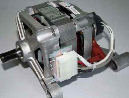 Как подключить двигатель от стиральной машины к 220 Вольт