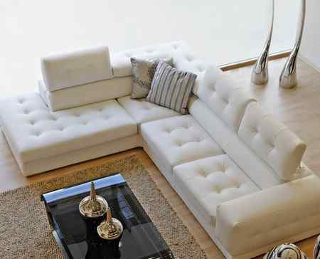 Как выбрать удобный и качественный диван в квартиру?