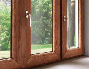 Почему деревянные окна лучше пластиковых окон?