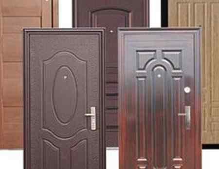 Входные металлические двери: основные правила ухода и эксплуатации