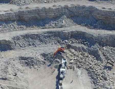 Где применяется гранитный щебень в строительстве